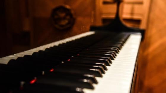 trinity piano exam